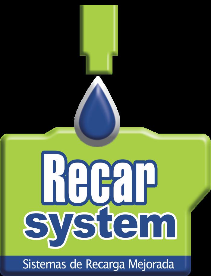 logo recarsystem