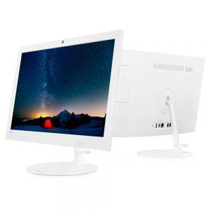 Todo En Uno Lenovo 330-20AST A6 9200 DD 1T RAM 4GB Pant 19.5 Win 10h Blanco 1