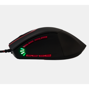 Mouse Gamer J&R Profesional 036 lado