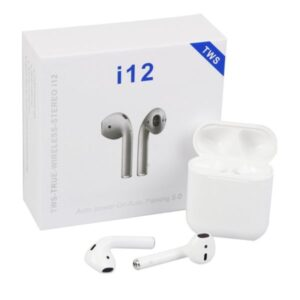Audifonos Bluetooth I12 Mini