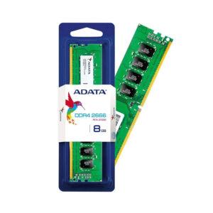 Memoria DDR4 8GB 2666 ADATA PC