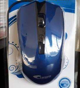 Mouse USB M108 Targett Alambrico