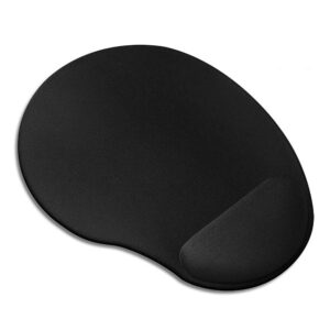 pad mouse negro mp 01
