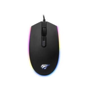 Mouse Gamer Havit USB MS-1003