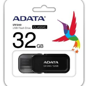Memoria USB Adata UV240 32Gb